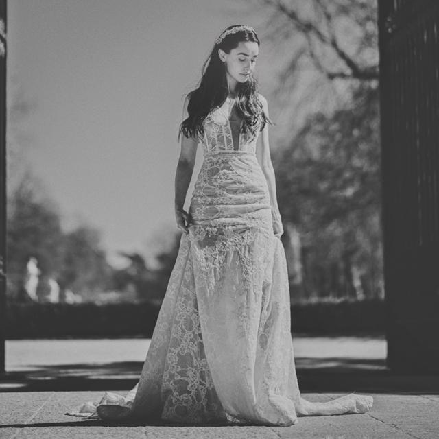 blog mi boda - fericci colección mon idylle