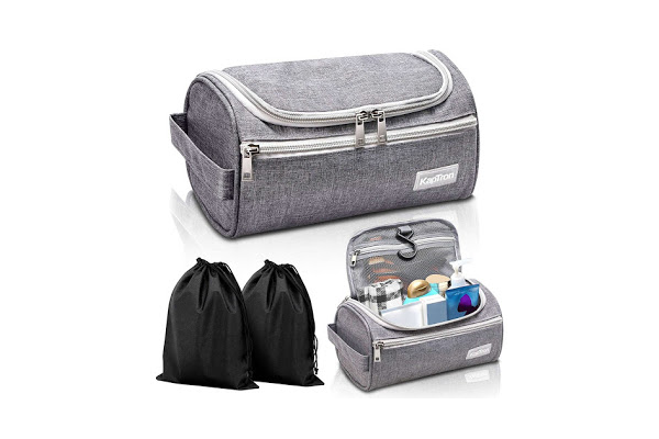 Travel Toiletry Bag: What You Need to Know
