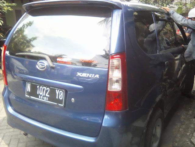 harga mobil Daihatsu Xenia Li tahun 2004