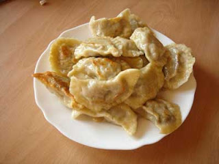 Polish Pierogi Recipe Stuffed Dumplings