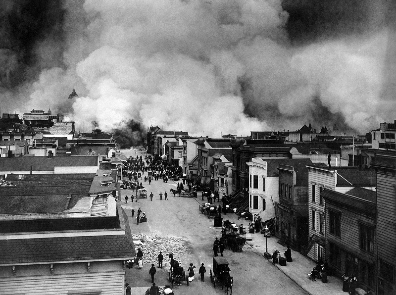 1923 Great Kanto Earthquake  - One of the Most Devastating Natural Disasters