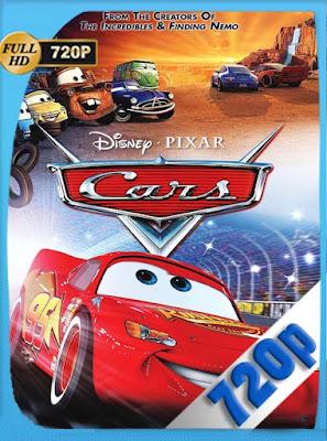 Cars 1 (2006) HD [720p] latino [GoogleDrive] RijoHD