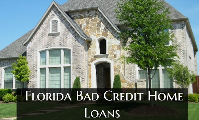ways buy home in Florida bad credit improve score purchase house fl