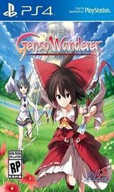 835006b0d4a580ce895496b18b0da2ca22e6d15c - Touhou Genso Wanderer PS4-Playable
