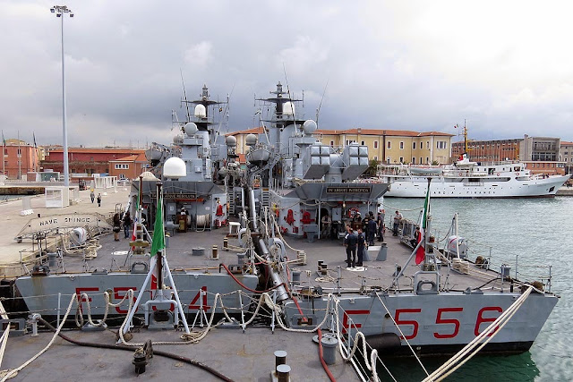 port of Livorno