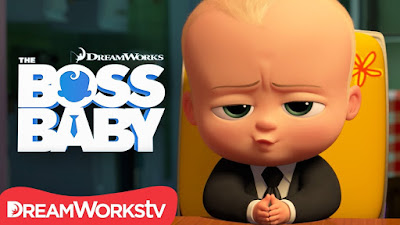 The Boss Baby 2017 Bluray Subtitle Indonesia