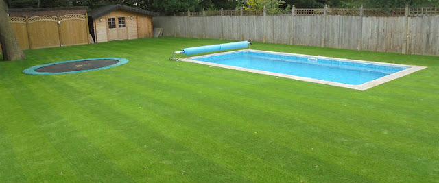 artificial grass installation price