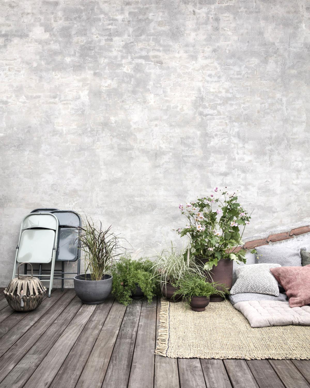 OUTDOOR - Arredi per esterno Nordic style