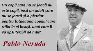 Citatul zilei: 12 iulie - Pablo Neruda