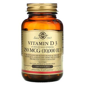 Highest Quality Vitamin D 3