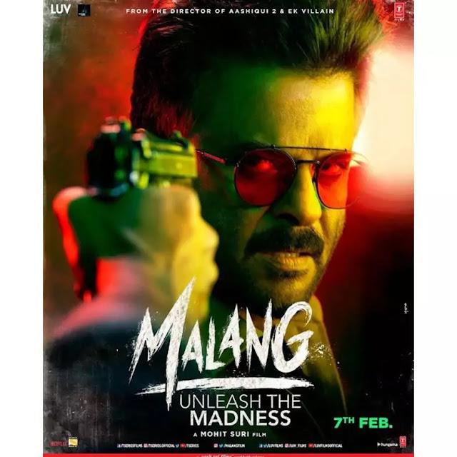 Malang Film :- Reviews in Hindi & Star Cast। मलंग फ़िल्म रिव्यु।।