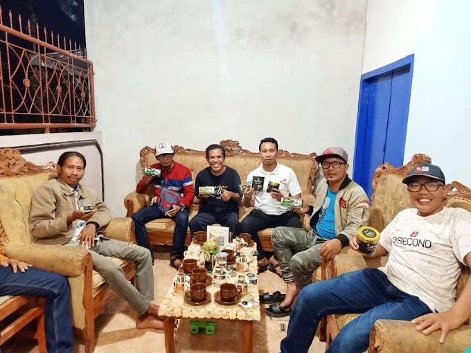 Meeting dengan MIO-NTB, Ketua Apindo NTB dan Owner CV. Tri Utami Jaya, Nasrin : Yes, OK dan Ya