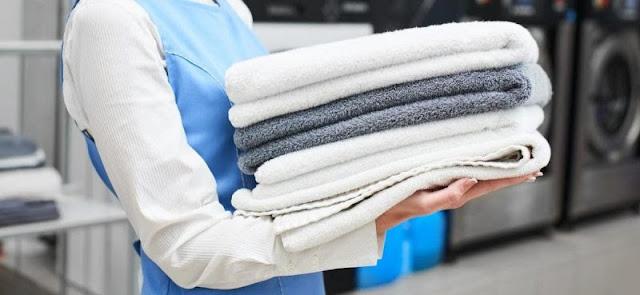 servicio a domicilio de lavandería en Zaragoza