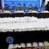 BNN Ungkap 436 Kg Sabu Dikendalikan Dari Lapas Slwawi