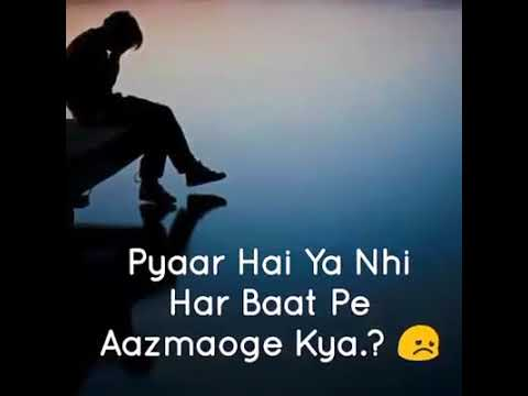 Have You Ever Tried These Trending Sad Whatsapp Status Lifestyle