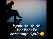 Have You Ever Tried These Trending Sad WhatsApp Status| Lifestyle
