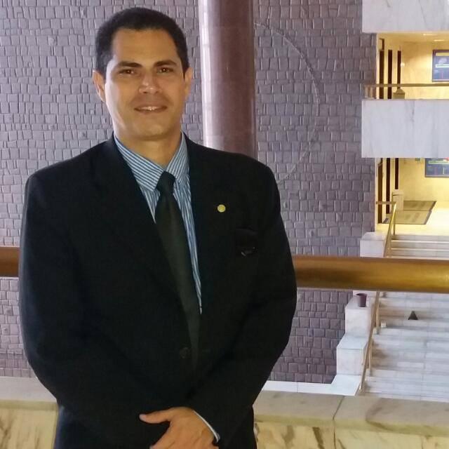 Presidente da União dos Militares do Brasil ( UMB )