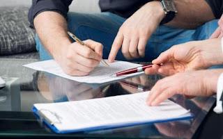 Договор купли продажи квартиры 2020
