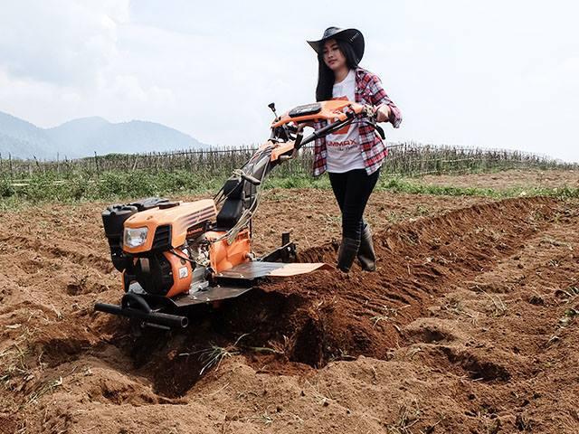 Manfaat dan Kegunaan Mesin Pertanian