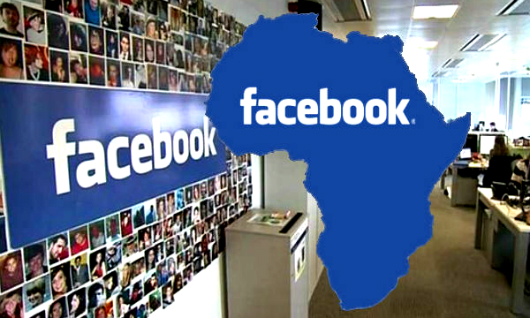 Facebook to Aids African SMEs with Digital Marketing Skills Program