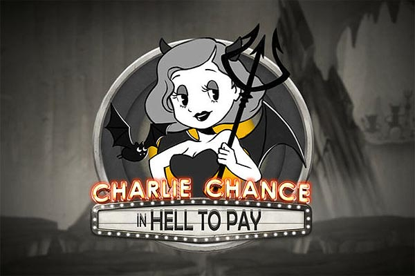 Game Slot Charlie Chance In Hell To Pay Play N Go