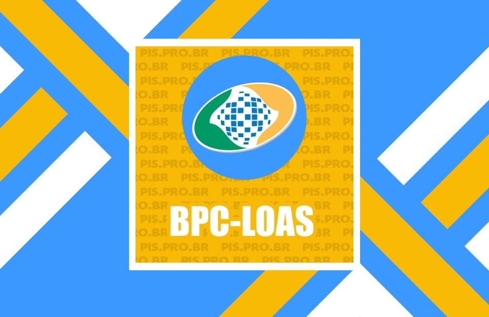 BPC / LOAS CANCELADO