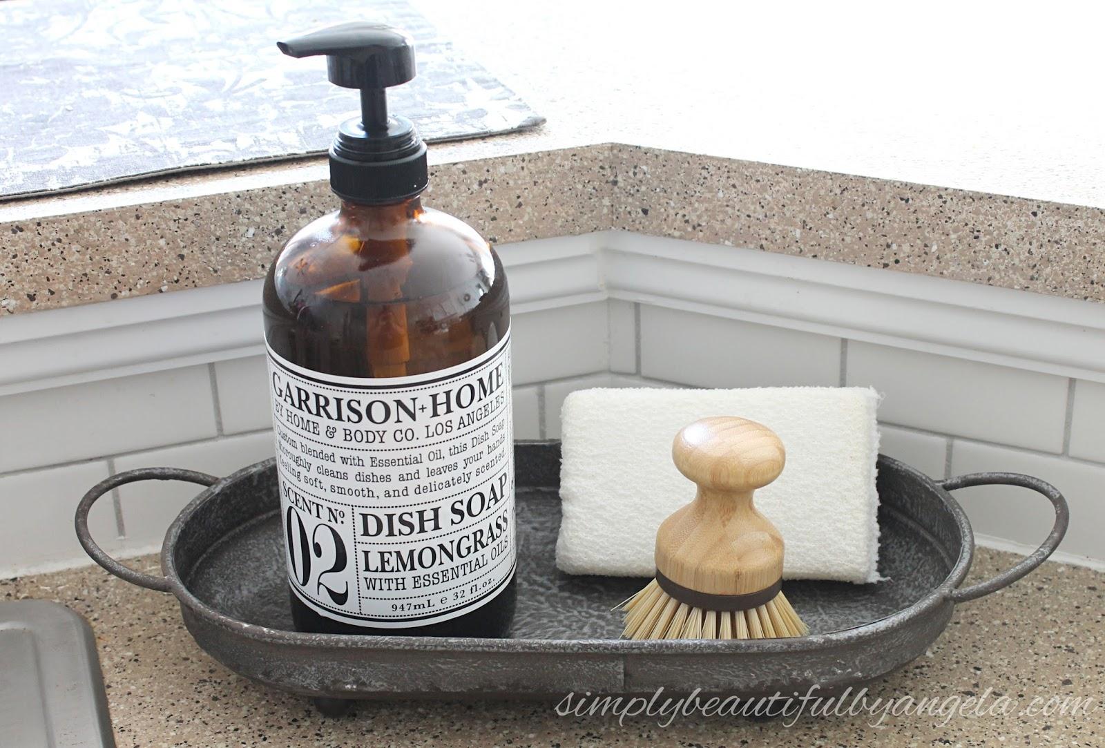 Beautiful Kitchen Dish Soap Photo - Interior Design Ideas & Home ...