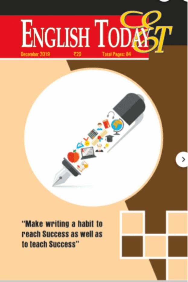 English-Today-December-Magazine-2019-For-All-Competitive-Exam-PDF-Book
