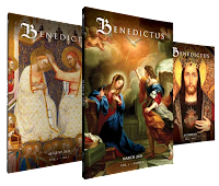 Missalette Notice: Benedictus - The Traditional Catholic Companion