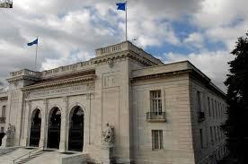 Consejo Permanente de la OEA aprueba declaración sobre Defensa de la Democracia y la Paz Social en Ecuador