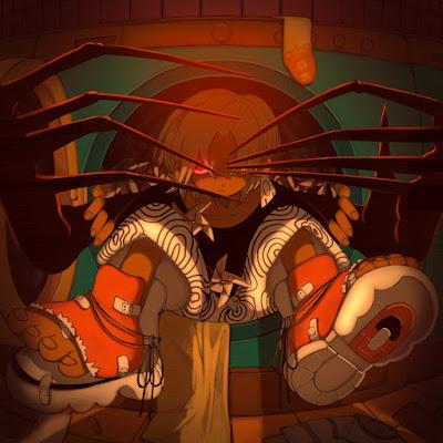 Eve - Yoru wa Honoka lyrics terjemahan arti lirik kanji romaji indonesia translations 夜は仄か 歌詞 info lagu digital single