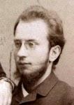 Wilhelm Altmann, ca. 1888