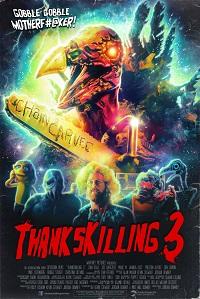 Watch ThanksKilling 3 Online Free in HD
