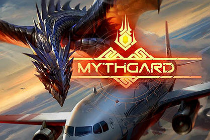 Download Game Card Battle Android Mythgard