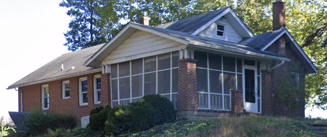 229 Creek Rd, Delran, NJ, Burlington County Sears Avalon model Google streetview