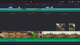 برنامج DaVinci Resolve المجاني لتحرير الفيديو
