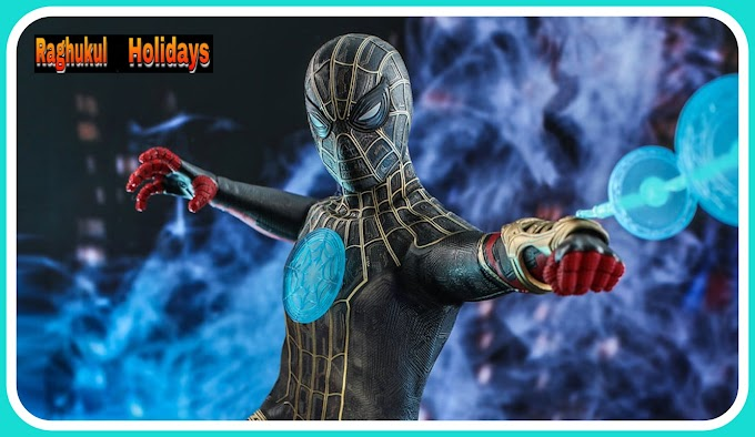SpiderMan : No Way Home ( 2021 ) Review / Cast / Story /  Release Trailer / Release Date - Raghukulholidays