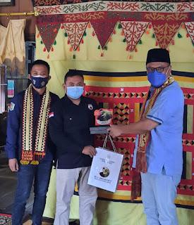 DPD RI Gelar Reses, Drs. Ahmad Bastian,S.E : ISMA & Karang Taruna Pesawaran Harus Bersinergi