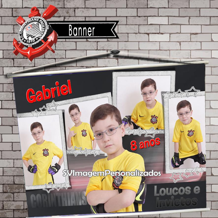 O preço mais barato para painel banner com mini fotos 4e231f7aa7c33