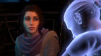 Dreamfall Chapters Game Screenshot 28
