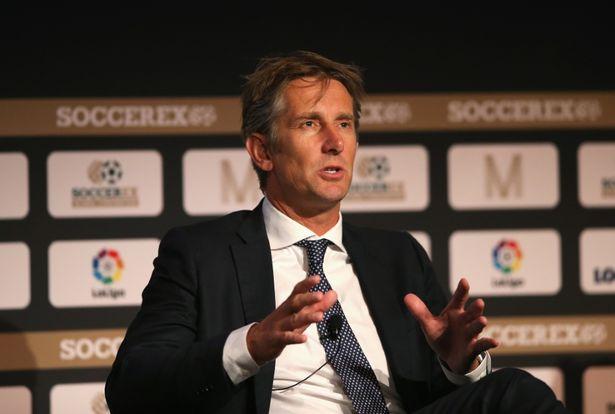 Van der Sar Pede Ajax Bisa Kalahkan Juventus