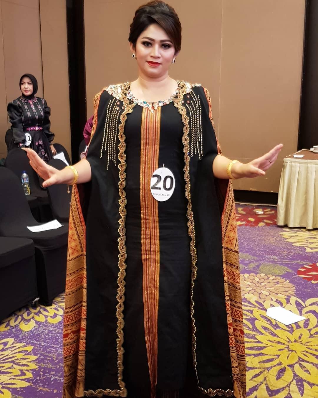 40 Model Baju Tenun Toraja Wanita Koleksi Terbaru 2019 Terbaru9 Info