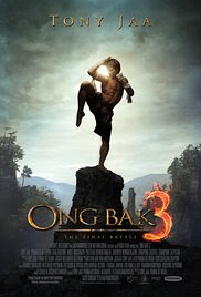 NONTON - ONG BAK 3 (2010)
