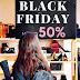 Black Friday: Η κίνηση της αγοράς και οι προτιμήσεις των καταναλωτών