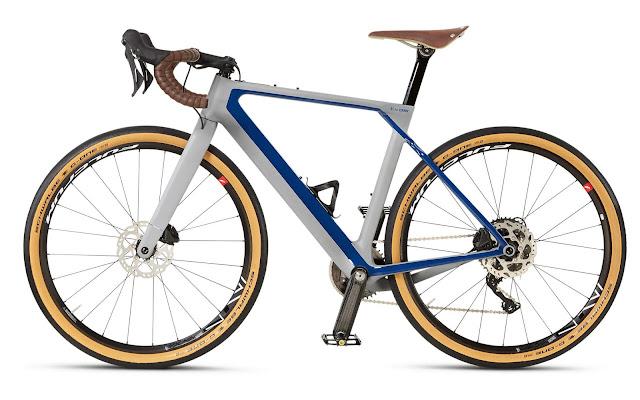 BMW lança bike 3T Exploro - preço equivale a R$ 30 mil