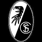 Logo Tim Klub Sepakbola SC Freiburg PNG