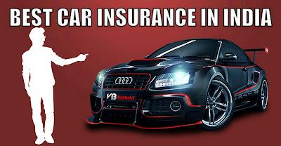 Best Car Insurance In India!