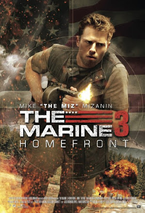 Pemain The Marine 3 Homefront
