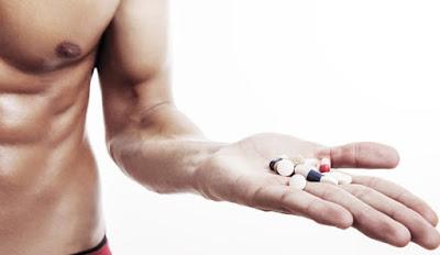 Riesgos consumir esteroides anabólicos