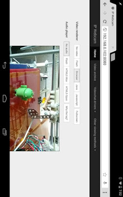 Turn Your Android Mobile Camera into a Security Surveillance Camera